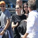 Angelina Jolie újra forgat