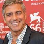 Egy este George Clooney-val…