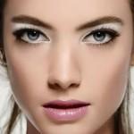 Fehér szemhéj