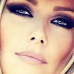 Hogyan készíts füstös szemeket magadnak…