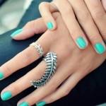 Gyűrűvel