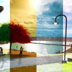 Melyik évszak szín típusába tartozol?