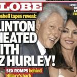 Bill Clinton és Liz Hurley viszonya hazugság?