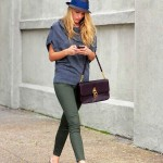 Blake Lively - street style