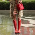 Esős időben is trendin