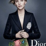 Jennifer Lawrence - Dior