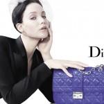 Jennifer Lawrence ismét a Dior arca