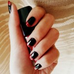 Piros és fekete