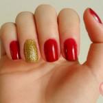 Piros és arany
