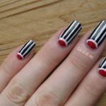 Piros, fekete és fehér