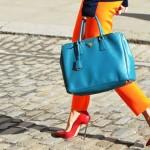 STREET STYLE – 2014-es táska trend