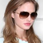 Aviator napszemüveg