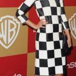 Jessica Alba - Fekete-fehér