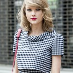 Taylor Swift - Gingham